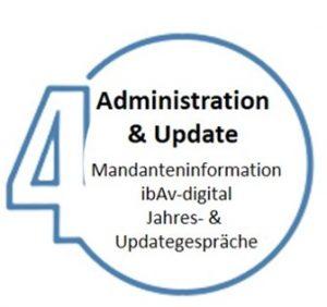 Administration und update